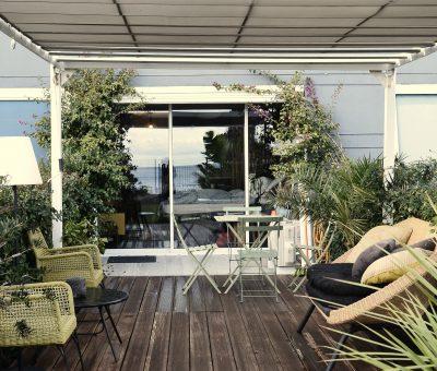 De perfecte overkapping voor jouw tuin