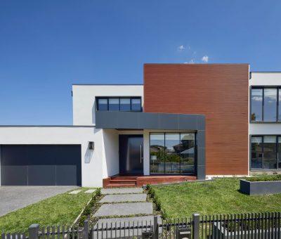 Waarom je een architect moet inhuren voor jouw moderne droomvilla